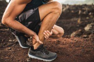 Achilles Pain aka Achilles Tendinopathy Tendinitis