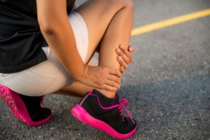 Front of Ankle Pain - aka Anterior Impingement Syndrome
