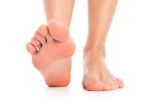 Pain Under Big Toe Joint - aka Sesamoiditis