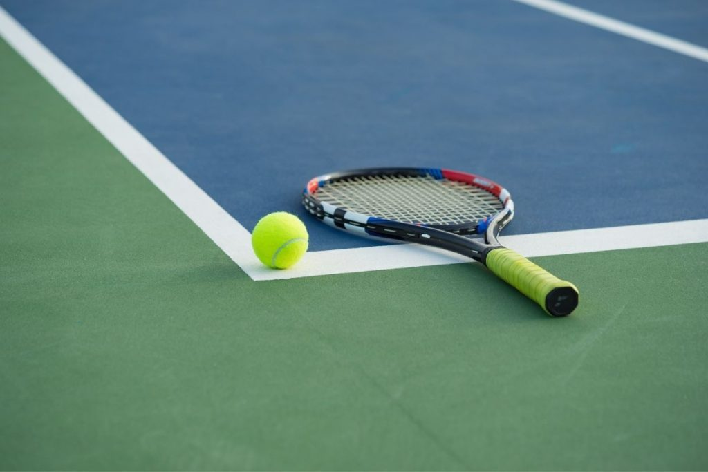 Can Podiatry Help My Tennis